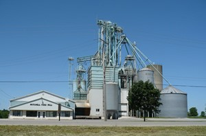 HDC Mitchell Feed Mill